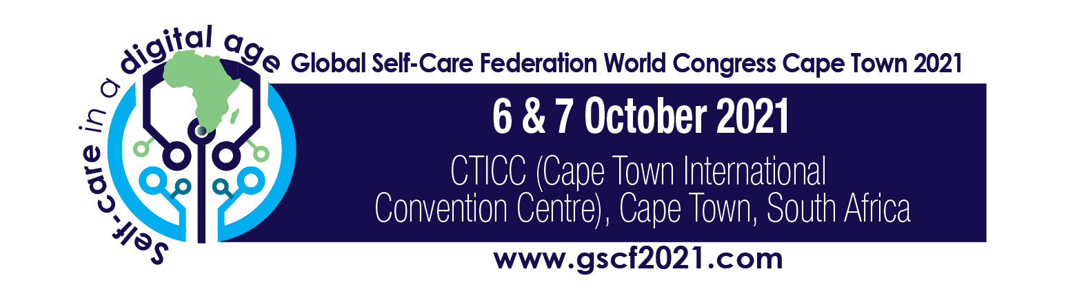 Global Self-Care Federation World Congress 2021