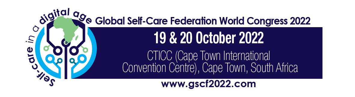 Global Self-Care Federation World Congress 2022